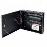 CONTROLADORA 4 PUERTAS IP PROX-BIO PULL ZK