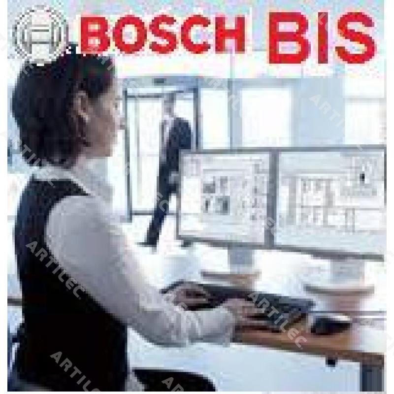 SOFTWARE BIS-SEE-BPA BOSCH