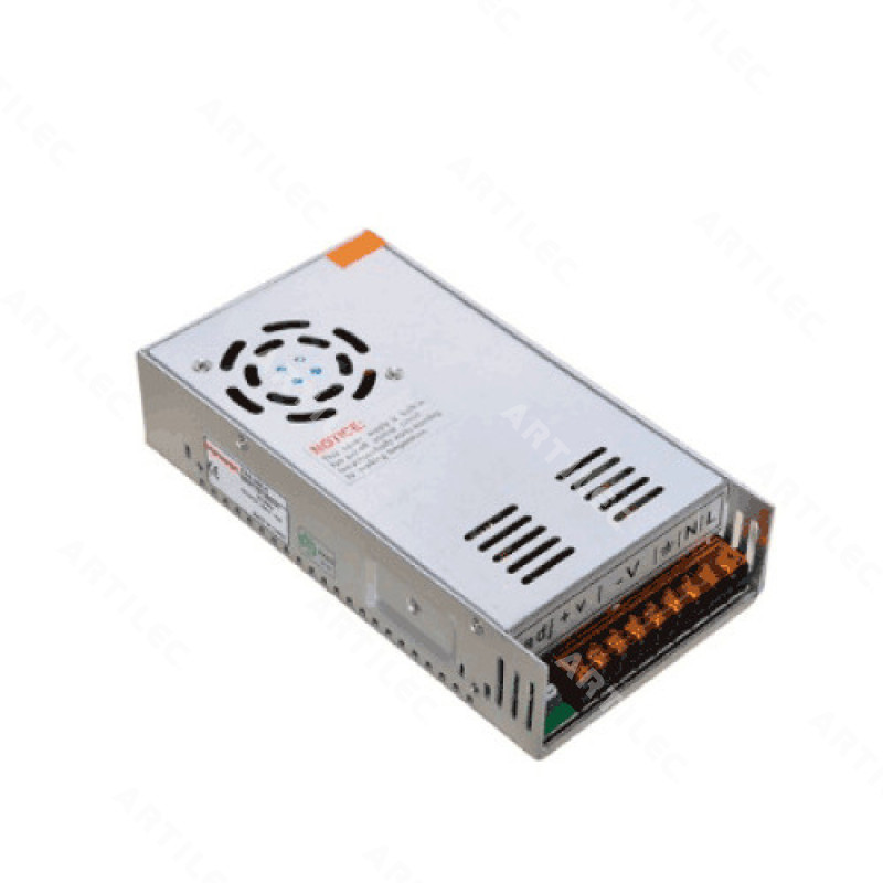 FUENTE SWITCHING 12VDC 30A