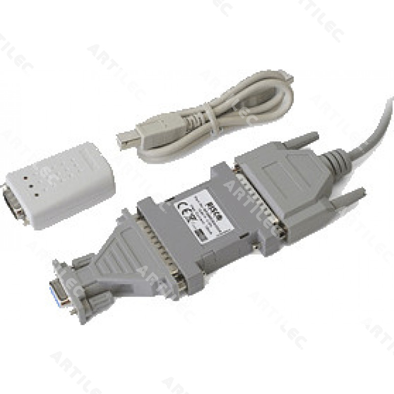MODULO ADAPTADOR USB/232 (PRO)