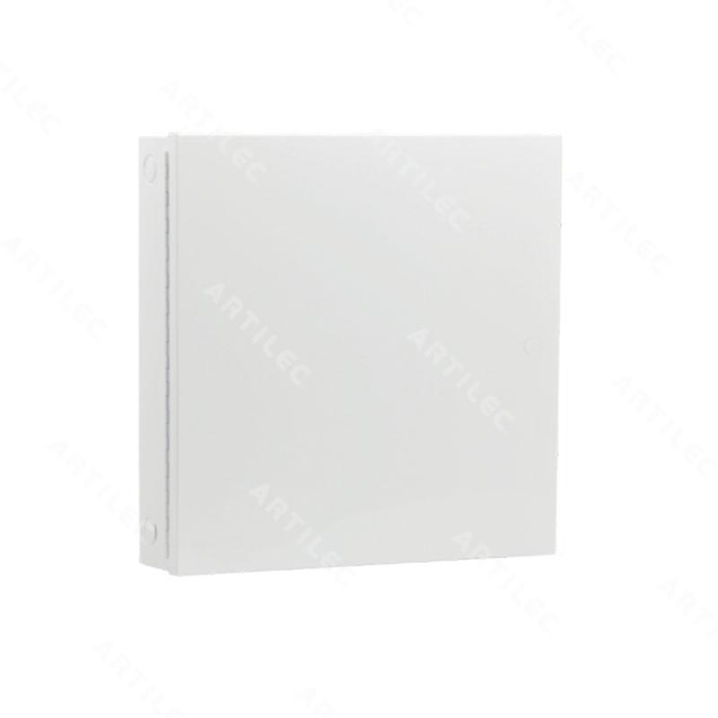 ENCLOSURE BG-SERIES, WHITE