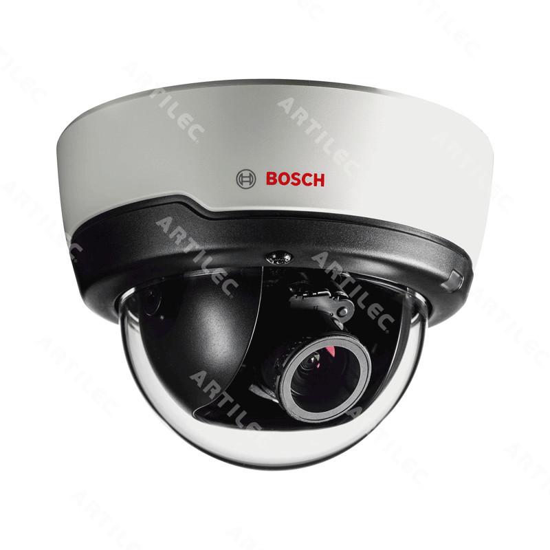 CAMARA DOMO IP BOSCH 2MP 3-10MM H.265 EVA INTERIOR