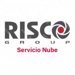 SERVICIO NUBE RISCO