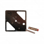 MOUNTING PLATE FOR SEISMICS