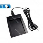 ENROLADOR USB TARJETA-LLAVERO ID