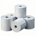 ROLLO DE PAPEL TERMICO 59MM X 80M