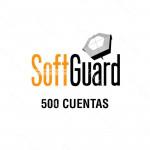 SOFTWARE SOFTGUARD 100 CUENTAS