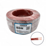 CABLE PARALELO CAFE BDN 2X24
