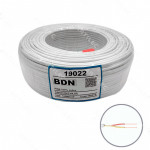 CABLE PIN BLANCO BDN 2 HILOS