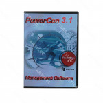 SOFTWARE POWERCON3,1 EVERFOCUS