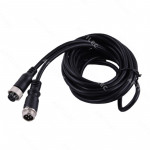 Cable Camara para DVR Movil 3 Metros