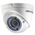 CAMARA DOMO HD HIKVISION 2MP 2.8-12mm IR40