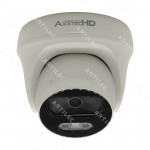 CAMARA DOMO IP AXXTEC 2MP 2,8MM IR25