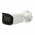 CAMARA BALA IP DAHUA 4MP 2.7-13.5MM MOTOR IR60 POE SD