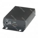 CONVERSOR HD-SDI A HDMI CON LO