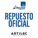 PLUMA PARA BARRERA DE 3.5MTS NICE PECCININ
