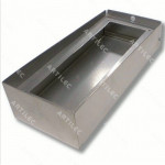 CAJA METALICA PARA PLACA EN RE