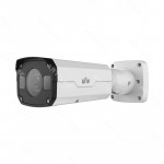 CAMARA BALA IP UNV 2MP 2.8MM-12MM IR30
