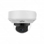 CAMARA DOMO IP UNV 4MP 2.8MM-12MM IR30 DWDR