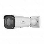 CAMARA BALA IP UNV 4MP 2.8MM-12MM IR30