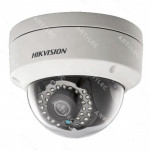 CAMARA DOMO IP HIKVISION 4MP 2.8MM IR30