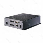VIDEO SERVER 4 CANALES EVERFOC