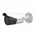 CAMARA BALA IP HIKVISION 2MP 2-8MM-12MM IR30 H.265