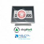 DIGIFORT LPR - NeuralLabs SINGLE CORE