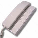 CITOFONO AUDIO INTERIOR 1 BOTON ESCLAVO AIPHONE