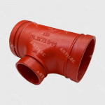 T RED 4X2.1/2""