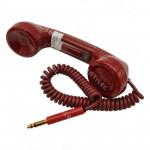 TELEFONO HAND SET DE BOMBERO N