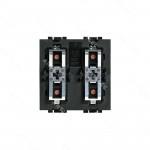 LEX3/CONTACTOR 2P25A 2NAC/M