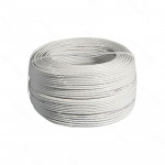 CABLE CITOFONIA 2 X 0.5 MM 200MTS BLANCO BTICINO