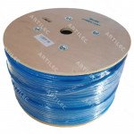 CABLE UTP CAT6A 4X2X23AWG LSZH UNIFILAR 305