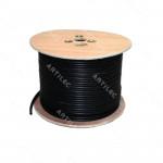 CABLE COAXIAL QR540 LSZH ANSI/SCTE LEY DE DUCTOS 500M