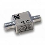 PREAMPLIFICADOR 5-2400 MHZ 10 DB