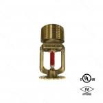 SPRINKLER PENDENT 1/2 SR 68C NPT K5,6 UL/FM BRONCE