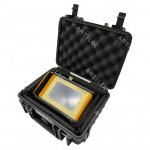 RANGER mini Analizador Medidor Campo RF Tactil Color 5