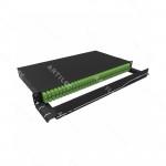 SPLITTER OPTICO FURUKAWA 1 X 1X32 G657A SC-APC/SC-APC