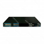 SWITCH UTEPO 16P GIGA POE 270W 4SFP L2 RACKEABLE