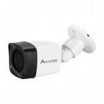 CAMARA BALA HD AXXTEC 1080P (5MPX LITE) 2,8MM IR20