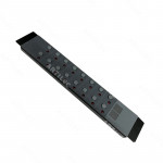 16 SWITCH, 16 RED LED MODULE