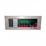 LCD ANNUNCIATOR