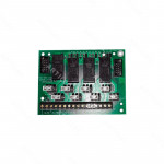 4PT AUXILIARY RELAY MODULE