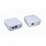 AMPLIFI KIT ROUTER+REPETIDOR GIGABIT ROUTER MESH AC867 N300 2X2 26DBM