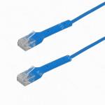 AZUL 30CM ACCESORIO CABLE RJ45 0,3MT UC-PATCH-0.3M-RJ45-BL