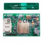 MODULO 3G GSM/GPRS LIGTH AGI
