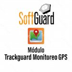 MODULO TRACKGUARD MONITOREO GPS