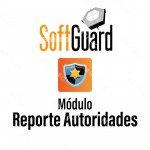 MODULO REPORTE AUTORIDADES