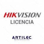 LICENCIA HIKCENTRAL-VSS-1CAMERA
